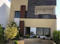 فروش ویلا شهرکی دوبلکس350 متری در محمودآباد در شیپور-عکس کوچک