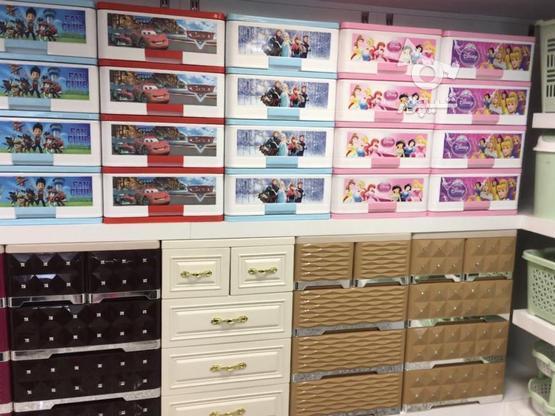 دراور طرح کودک و طرح چوب پلاستیکی در گروه خرید و فروش خدمات و کسب و کار در تهران در شیپور-عکس3