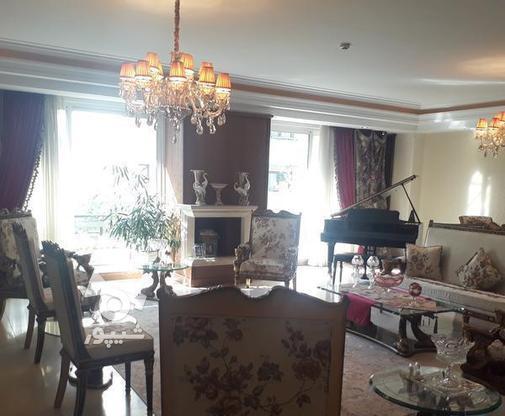 فروش آپارتمان 198 متر در پاسداران در گروه خرید و فروش املاک در تهران در شیپور-عکس7