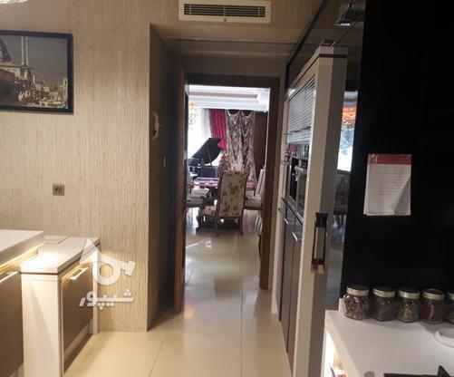فروش آپارتمان 198 متر در پاسداران در گروه خرید و فروش املاک در تهران در شیپور-عکس1
