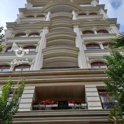 فروش آپارتمان 198 متر در پاسداران در گروه خرید و فروش املاک در تهران در شیپور-عکس2