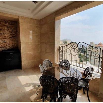 فروش آپارتمان 198 متر در پاسداران در گروه خرید و فروش املاک در تهران در شیپور-عکس3
