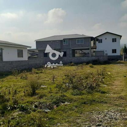 فروش زمین مسکونی 600 متر در رویان در گروه خرید و فروش املاک در مازندران در شیپور-عکس1