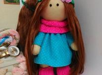 عروسک روسی سایز بزرگ  در شیپور-عکس کوچک