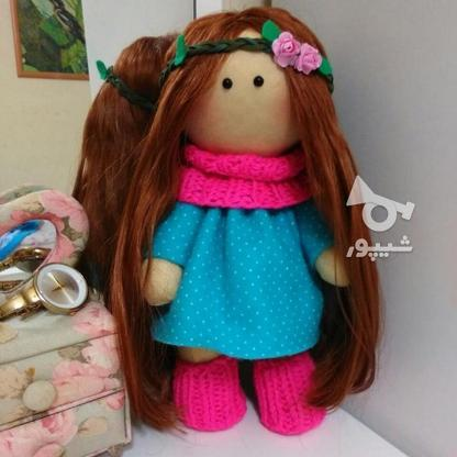 عروسک روسی سایز بزرگ  در گروه خرید و فروش ورزش فرهنگ فراغت در گیلان در شیپور-عکس1