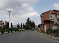 فروش زمین تجاری 450 متر بابل خیابان بابلسر در شیپور-عکس کوچک