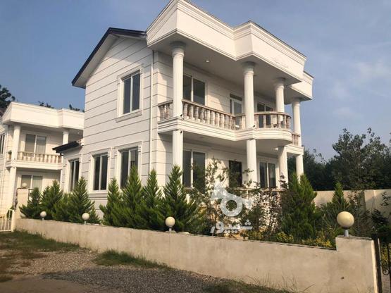 فروش ویلا 170 متر در زیباکنار در گروه خرید و فروش املاک در گیلان در شیپور-عکس7