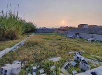 فروش زمین مسکونی 113 متر در بابلسر در شیپور-عکس کوچک