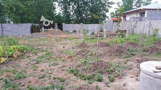 فروش زمین مسکونی 1738 متر در لنگرود پلت کله در گروه خرید و فروش املاک در گیلان در شیپور-عکس2