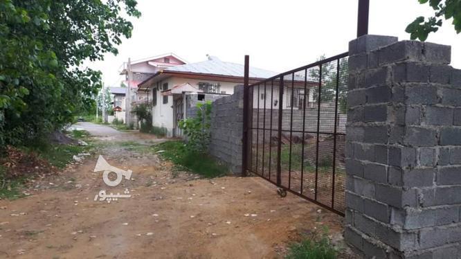 فروش زمین مسکونی 1738 متر در لنگرود پلت کله در گروه خرید و فروش املاک در گیلان در شیپور-عکس1