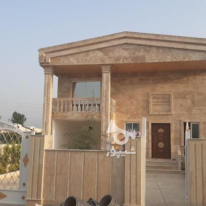فروش ویلا 240 متر در محمودآباد در گروه خرید و فروش املاک در مازندران در شیپور-عکس2