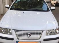 سمند LX EF7 1400 سفید در شیپور-عکس کوچک