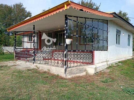 فروش ویلا 1500 متر در رضوانشهر در گروه خرید و فروش املاک در گیلان در شیپور-عکس1
