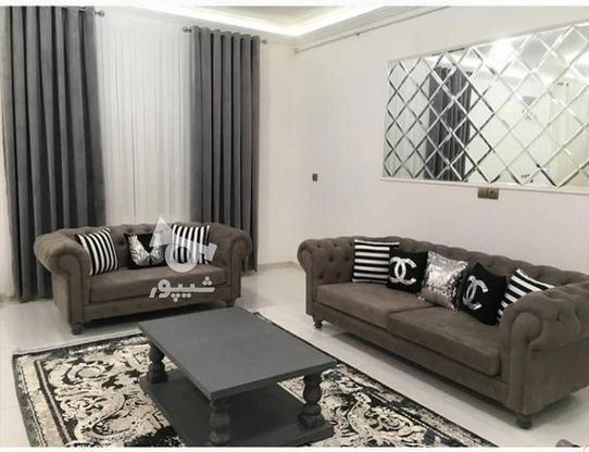 راحتی چستر ایتالیایی 7نفره در گروه خرید و فروش لوازم خانگی در تهران در شیپور-عکس4