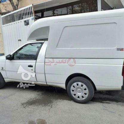 کابین باربند اتاقعقب وانتپراید.مزدا.اریسان.پیکان. در گروه خرید و فروش وسایل نقلیه در آذربایجان غربی در شیپور-عکس8