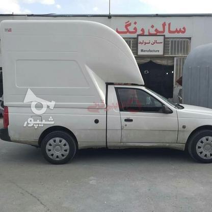 کابین باربند اتاقعقب وانتپراید.مزدا.اریسان.پیکان. در گروه خرید و فروش وسایل نقلیه در آذربایجان غربی در شیپور-عکس3