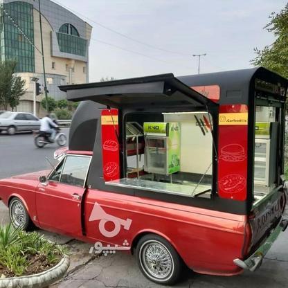 کابین باربند اتاقعقب وانتپراید.مزدا.اریسان.پیکان. در گروه خرید و فروش وسایل نقلیه در آذربایجان غربی در شیپور-عکس16