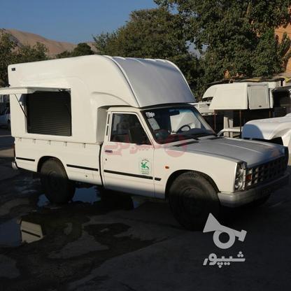 کابین باربند اتاقعقب وانتپراید.مزدا.اریسان.پیکان. در گروه خرید و فروش وسایل نقلیه در آذربایجان غربی در شیپور-عکس19