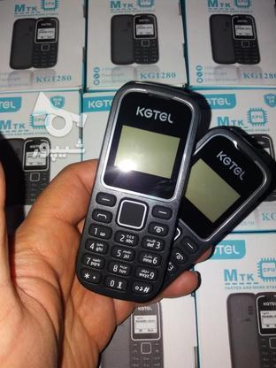 مدل 1280 اصلی کاجیتل طرح نوکیا در گروه خرید و فروش موبایل، تبلت و لوازم در مازندران در شیپور-عکس1