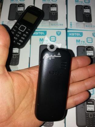 مدل 1280 اصلی کاجیتل طرح نوکیا در گروه خرید و فروش موبایل، تبلت و لوازم در مازندران در شیپور-عکس4