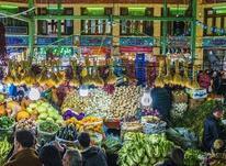 فروش فوری مغازه 10 متری در بازارچه تجریش در شیپور-عکس کوچک