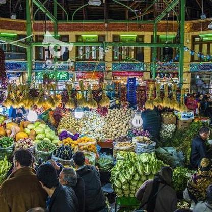 فروش فوری مغازه 10 متری در بازارچه تجریش در گروه خرید و فروش املاک در تهران در شیپور-عکس1