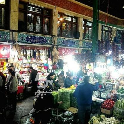 فروش فوری مغازه 10 متری در بازارچه تجریش در گروه خرید و فروش املاک در تهران در شیپور-عکس2