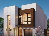 طراحی ویلا ساختمان سازه تاسیسات محوطه سوله کارگاه دفتر فنی در شیپور-عکس کوچک