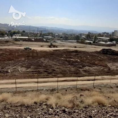 فروش زمین مسکونی 100 متر در پردیس فاز 6 در گروه خرید و فروش املاک در تهران در شیپور-عکس1