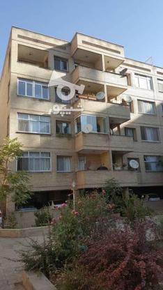 118 متر فول امکانات در فلامک شهرک غرب در گروه خرید و فروش املاک در تهران در شیپور-عکس2