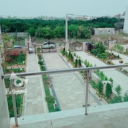 فروش ویلا نما مدرن 500 متر در محمودآباد در گروه خرید و فروش املاک در مازندران در شیپور-عکس7