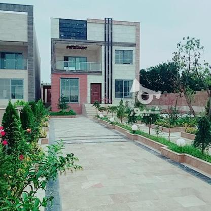 فروش ویلا نما مدرن 500 متر در محمودآباد در گروه خرید و فروش املاک در مازندران در شیپور-عکس1