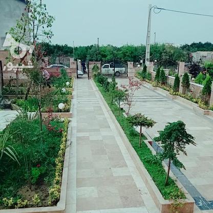 فروش ویلا نما مدرن 500 متر در محمودآباد در گروه خرید و فروش املاک در مازندران در شیپور-عکس6