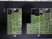 ترسیم نقشه ساختمان در اتوکد در شیپور