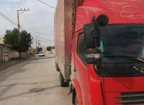 حمل ونقل اثاثیه،منزل،ماشین اتاق بزرگ،چادردار در شیپور-عکس کوچک