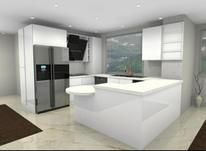 95 متر آپارتمان در دولت کیکاووس در شیپور-عکس کوچک