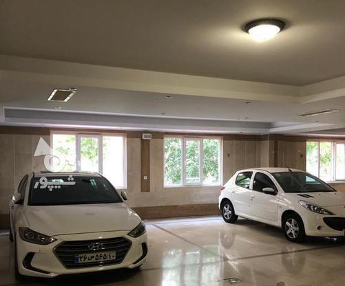 فروش آپارتمان 132 متر در هروی-لوکیشن تاپ-ویو ابدی در گروه خرید و فروش املاک در تهران در شیپور-عکس2