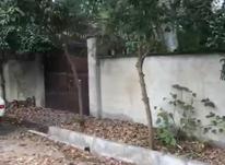 فروش ویلا خونه باغ 1300 متری در فریدونکنار در شیپور-عکس کوچک