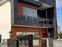 فروش ویلا 220 متر در چمستان لاکچری فروش ویژه در شیپور