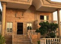 فروش ویلا طرح دوبلکسی260 متر در محمودآباد در شیپور-عکس کوچک
