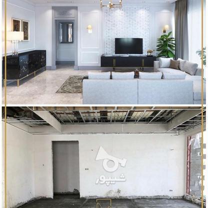 فروش آپارتمان 115 متر در گلچین در گروه خرید و فروش املاک در تهران در شیپور-عکس2