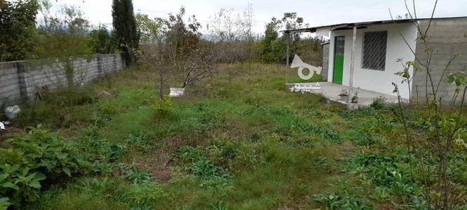 فروش زمین باغی 2700 متر در آمل در گروه خرید و فروش املاک در مازندران در شیپور-عکس3