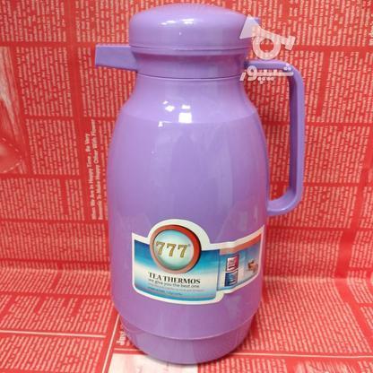 فلاسک 1 لیتری ایرانی در گروه خرید و فروش لوازم خانگی در تهران در شیپور-عکس3