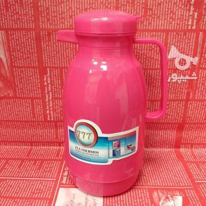 فلاسک 1 لیتری ایرانی در گروه خرید و فروش لوازم خانگی در تهران در شیپور-عکس6
