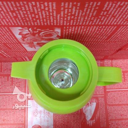 فلاسک 1 لیتری ایرانی در گروه خرید و فروش لوازم خانگی در تهران در شیپور-عکس2