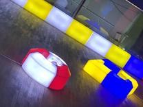 فروش بلوک جدول کشی باکس نوری led محوطه سازی در شیپور