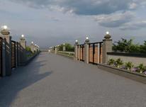 فروش زمین 500 متر در/تهراندشت در شیپور-عکس کوچک
