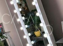 آینه ایستاده چراغ دار  در شیپور-عکس کوچک
