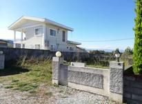 فروش زمین شهرکی 450 متر در نوشهر=مسکونی و سند دار در شیپور-عکس کوچک