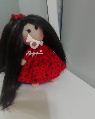 عروسک تم  ولنتایی ست در گروه خرید و فروش ورزش فرهنگ فراغت در گیلان در شیپور-عکس3